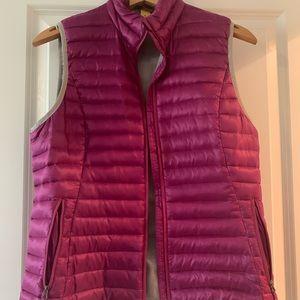 Eddie Bauer Microtherm vest